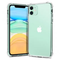 Coque iPhone 11 Caseology Solid Flex Crystal (1)