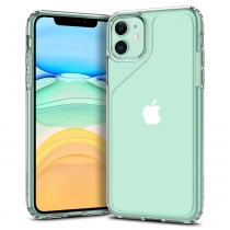 Coque iPhone 11 Caseology Waterfall-transparent (1)