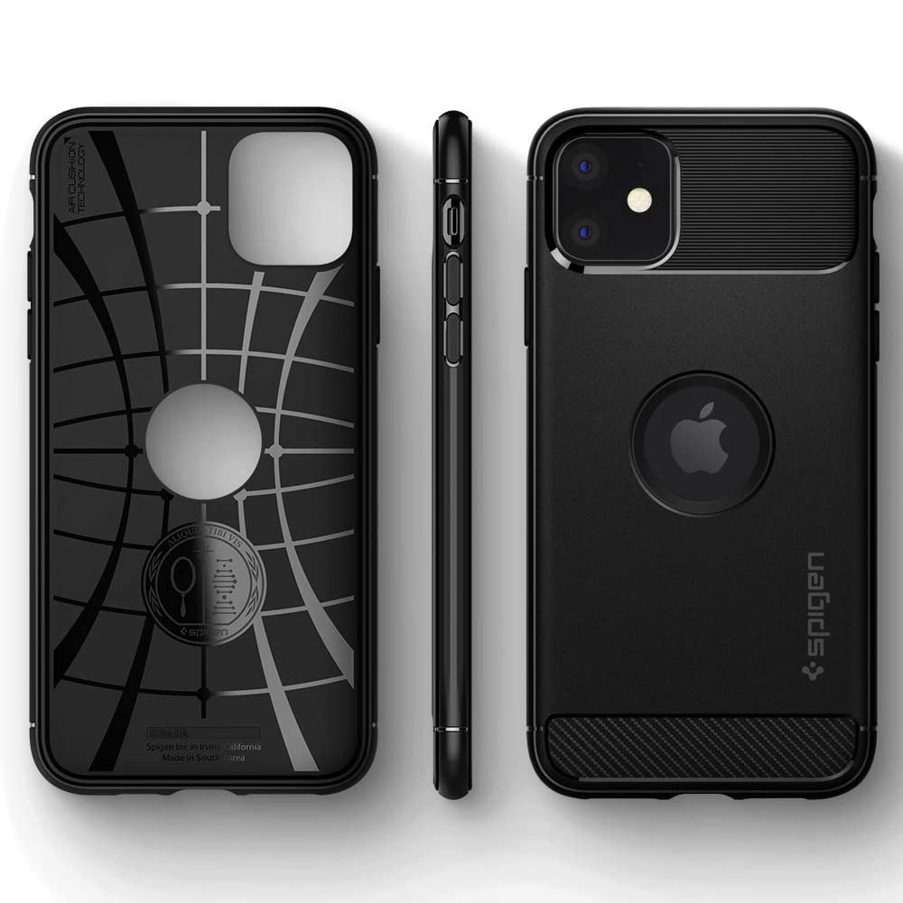 Coque iphone 11 spigen