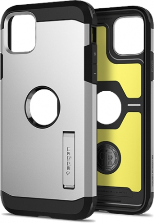 Coque iPhone 11 Spigen® Tough Armor XP-details (3)