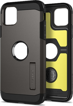 Coque iPhone 11 Spigen® Tough Armor XP-details (7)