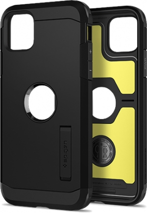 Coque iPhone 11 Spigen® Tough Armor XP-details (8)