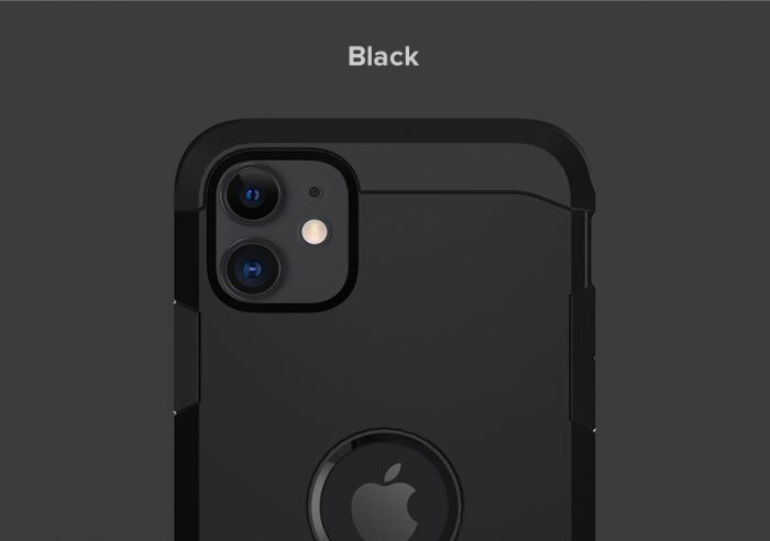 Coque iPhone 11 Spigen® Tough Armor XP-details (9)